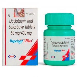 Внепеченочные проявления гепатита С